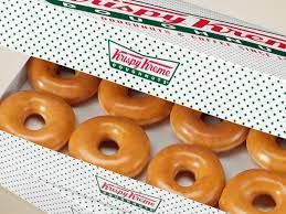 Krispy Kreme 要 2 度以「DNUT」上市