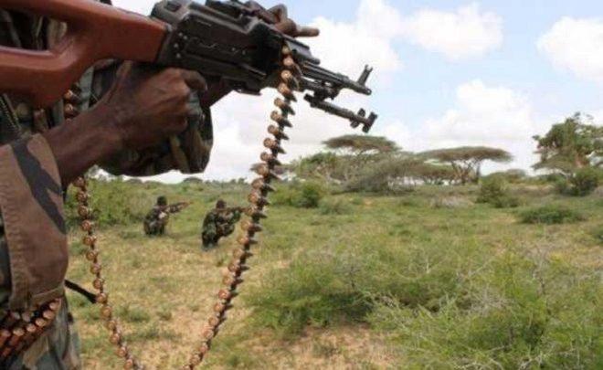 Faah Faahin: Al Shabaab Iyo Ciidanka Dowladda Oo Ku Dagaalamay Baardheere –  Goobjoog News
