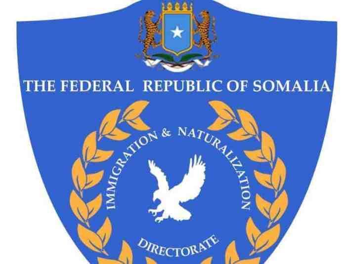 Dowladda Somalia oo Shuruud ku xirtay Dadka safarka ah ee soo gelaya Dalka
