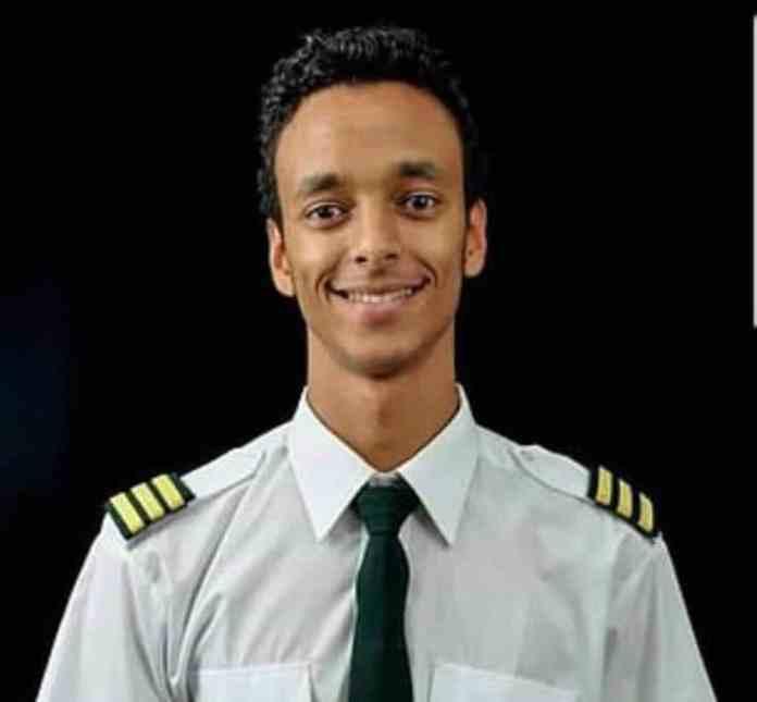 Ereyadii ugu danbeeyay Duuliyihii Muslimka ahaa Ethiopian Airlines & Janaaso lagu tukaday [Daawo]