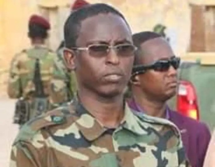 Dowladda Somalia oo si rasmi ah Xil Sare ugu magacawday Taliyihii Ciidamada Ahlu suna [Akhriso]