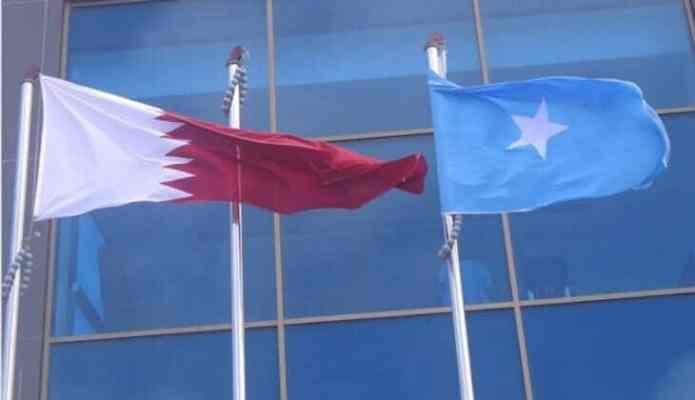 Somalia iyo Qatar oo ka hor yimid Go'aan Jaamacadda Carabta kasoo saartay howlgalka Turkiga ee Waqooyiga Syria