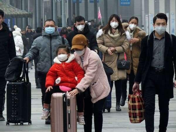Cudurka Coronavirus oo ku dhacay Askari Mareykan ah, kuna sii faafaya dalalka Italy, South Korea & Iiran