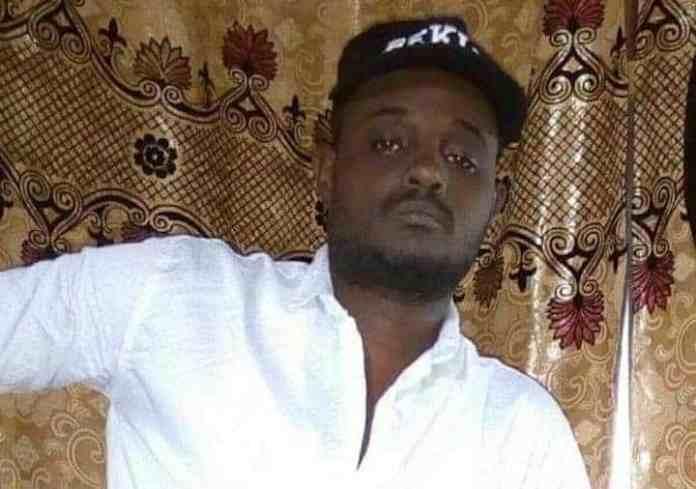 Guddoomiye Waaxeed lagu dilay Muqdisho & xaaskiisa oo Toorey u adeegsatay..