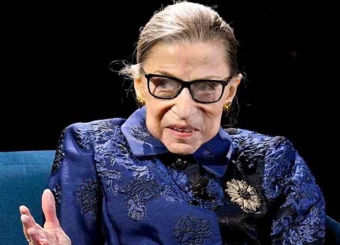 Ruth Ginsburg: Iyadoon la aasin ayaa xilkeeda la isku heystaa – Cajuusadii ugu sareysay Garsoorayaasha Mareykanka
