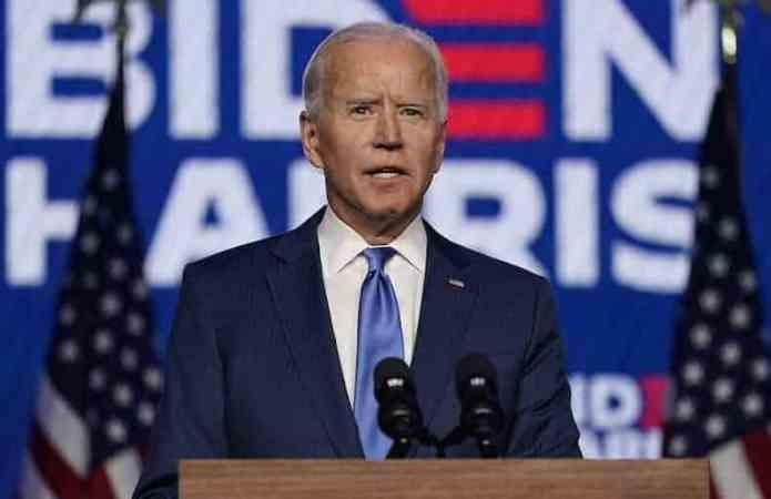 Joe Biden oo sanad kale ku daray Cunaqabateynta Dhaqaale ee Mareykanku saaray Soomaaliya