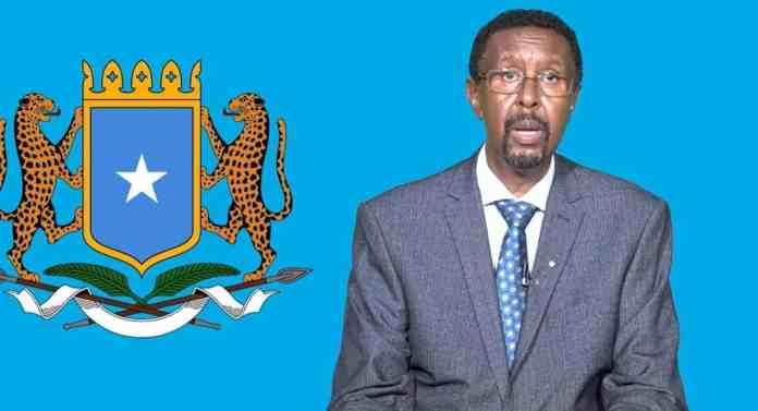 Dowladda Somaliya ayaa u yeeratay  safiirkeeda Kenya, kana dalbatay safiirka Kenya inuu ku laabto Kenya