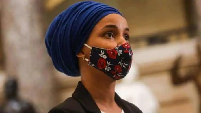 Ilhan Omar seeks sanctions reform in her new foreign affairs leadership role