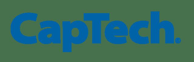 Cap Tech Gala Sponsor Logo