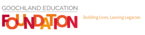 Goochland Education Foundation Logo