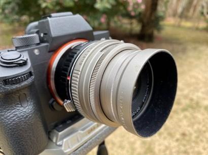 PENTAX FA 43mm F1.9 Limited