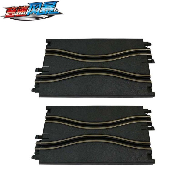 Special Track Suitable for Top-Racer AGM TR Series Slot Car Racing Set