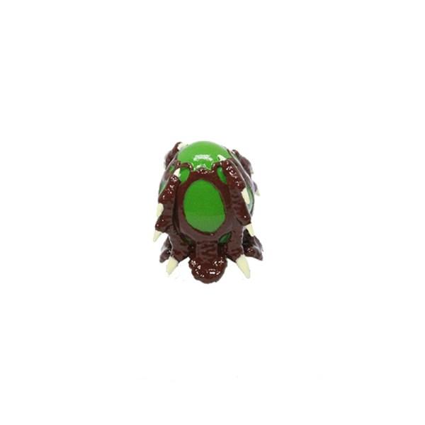 StarCraft II Zerg Cocoon Custom Keycap, Backlit Keycap, Artisan Keycap For Cherry MX Switch Mechanical Keyboard