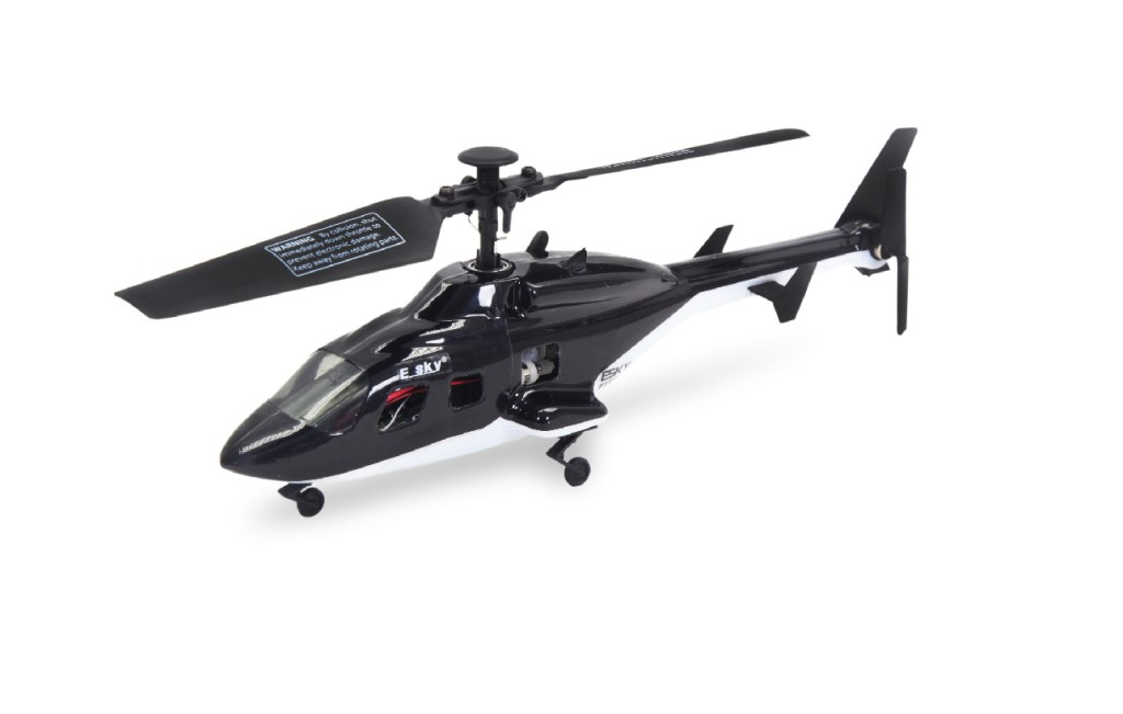 Hummingbird-- High quality, fast, stable flight, Micro RC helicopter for beginner & Professional hobby