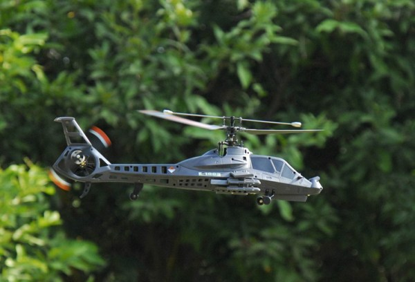 RAH-66 Comanche Remote Control Attack Helicopter Scale Model, Buy best military rc helicopters, large scale military rc helicopters, chinook rc helicopter, army helicopters, us army helicopters.