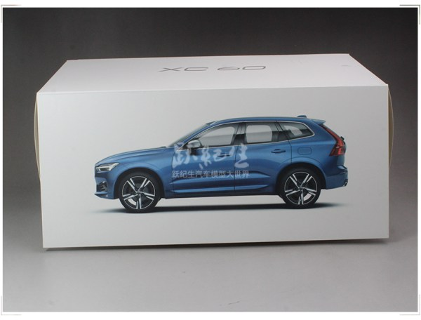 2019 Volvo XC60 SUV / ALL-NEW Volvo XC60 2019 (Volvo SUV 2019) The new car replaces Volvo's highly-successful original XC60,