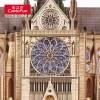 3D Puzzle - Notre Dame de Paris Cubic Fun 293 pieces from £61.95. Large choice of Jigsaw Puzzles - Monuments. Cubic Fun, 3D Puzzle - Notre Dame de Paris ,Jigsaw Puzzles - Monuments ,Jigsaw Puzzles - Country: France.