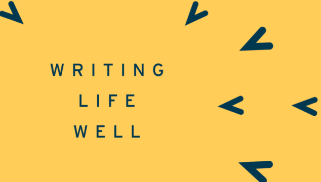 Writing Life Well - Find out more at The Faber Academy