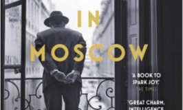 A Gentleman in Moscow by Amor Towles can teach us things now.