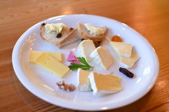 Cheese Assortments -Mintaru in Shintoku-