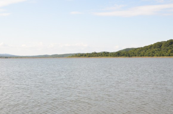 Yudo Marsh in Toyokoro