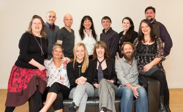 Social innovators Incubation award
