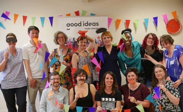 Good Ideas Class 2017