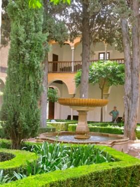 Appreciate Granada
