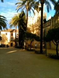 Special places - Cordoba