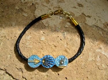 Spains Camino jewelry