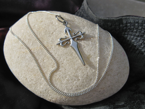 St_James_cross_necklace