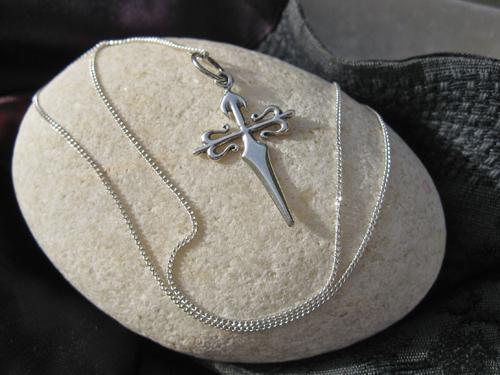 St_James_cross_necklace