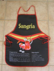 Sangria pinny
