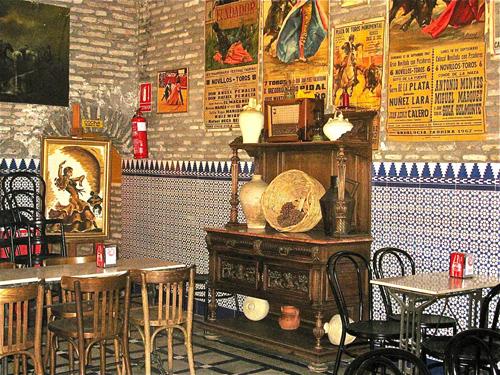 Sevilla_bar