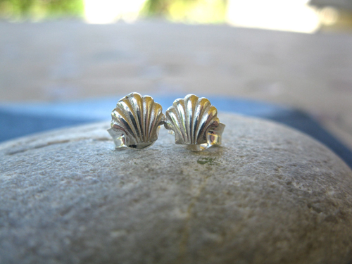 Shell_earrings