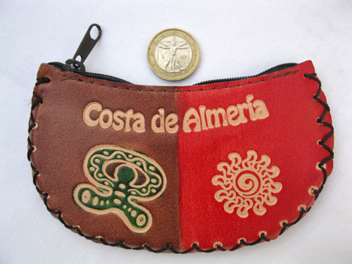 Lucky Spanish purse