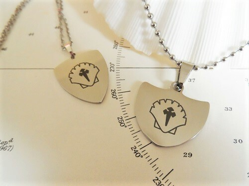 Necklaces for safekeeping
