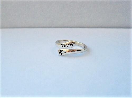 Ring of Faith