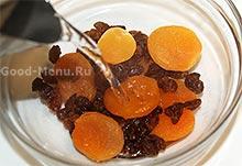 Orthodox kutya recipe  Kutya made from rice with honey and