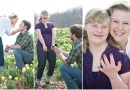 Man proposes to girlfriend & her sister with Down syndrome