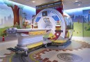 Children's Hospitals Convert MRI And CT Scanners To Interactive Adventures To Avoid Frightening Children