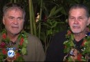 Best Friends For 60 Years Shocked To Learn They're Actually Brothers