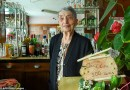 French Barmaid Who Is Still Running Her Establishment Aged 100 Shares Her Secrets For A Long Life