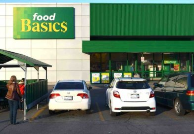 When Grocery Store Accidentally Leaves Doors Unlocked, Honest Customer Leaves $5 for Tomatoes