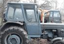Wojsko sprzedaje ciągniki i maszyny. Jak kupić Ursusa z armii?