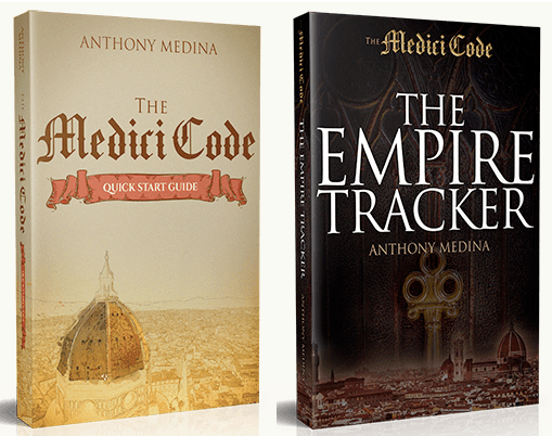 The Medici Code System Download