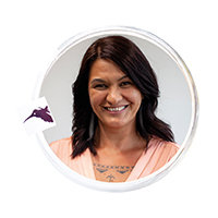 Tracey-Leigh Te Paa Traditional Maori healer and counsellor