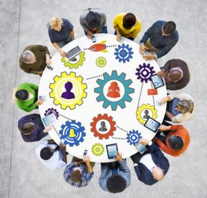 Ten Tips for Building a Thriving Online Social Community