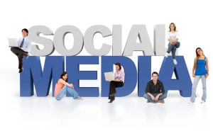 law firm social media networking
