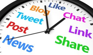 Real time marketing for lawyers with social media